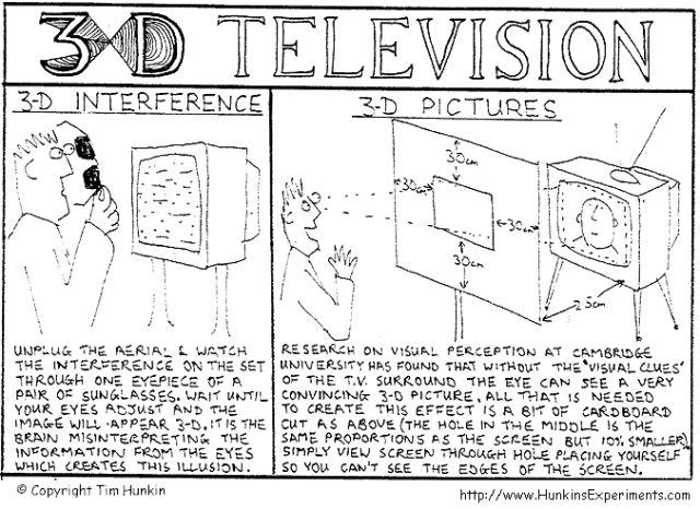 3-dtelevision