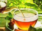 Benefits of green tea !