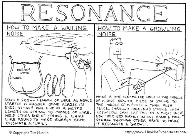 resonancepartone