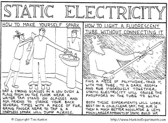 staticelectricity
